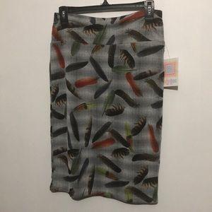 Medium Feather Cassie skirt